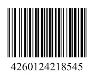 Was sind RFID Blocker 4260124218545 EAN