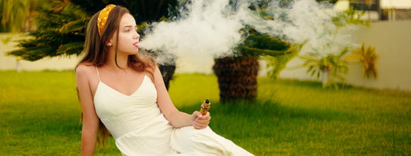 E-Zigaretten-Liquide